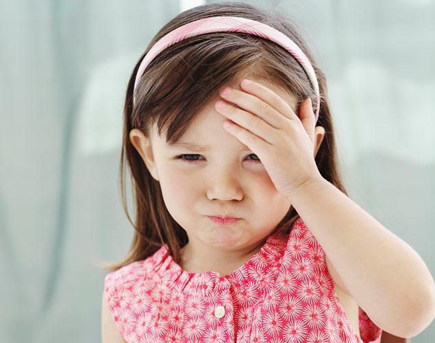Glavobolje kod dece