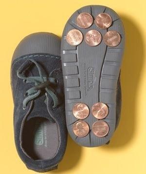 cipele za igru