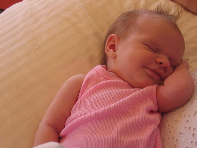 bebin osmeh