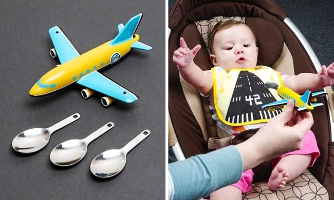 avion hranilica