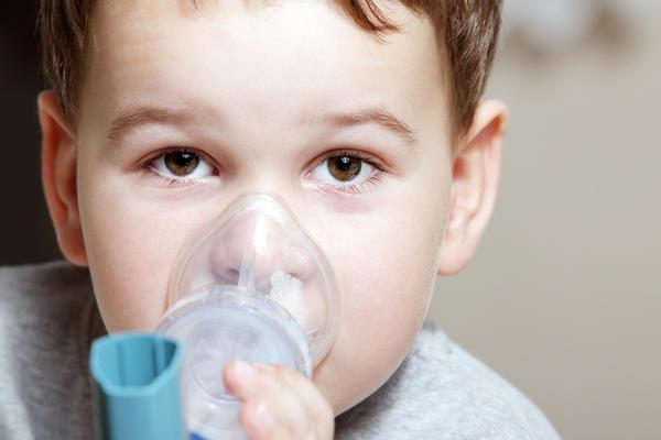 inhalacija
