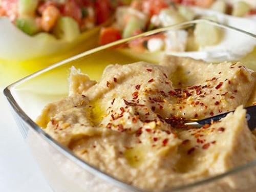 humus-