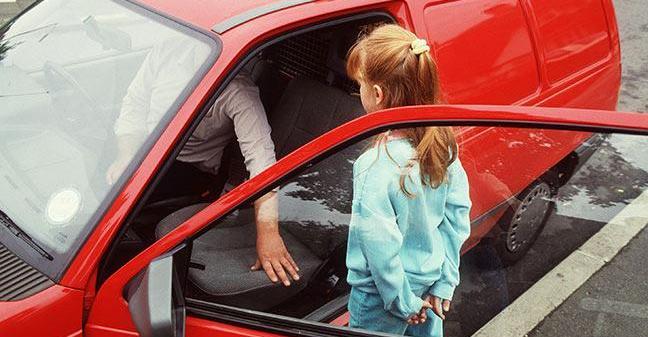 bezbednost dece