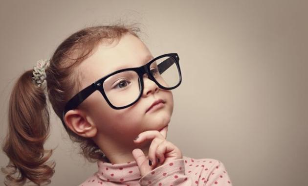 kratkovidost kod dece