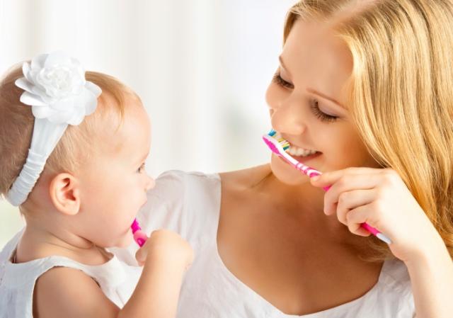 pranje zubica