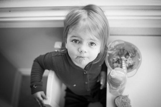 Saveti nutricioniste: Ishrana dece od treće do pete godine