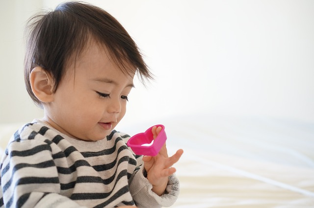 Saveti logopeda: Kasno progovaranje dece