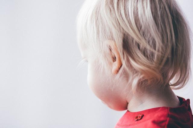 Zašto dete boli uvo?