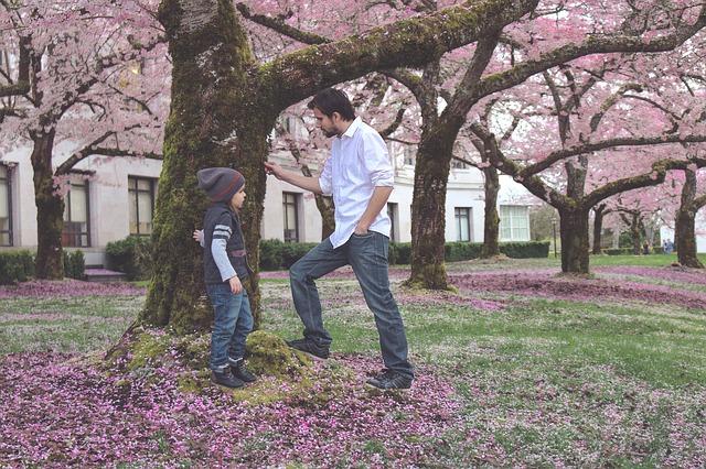 Da li je bolje biti nemoćan ili moćan roditelj?