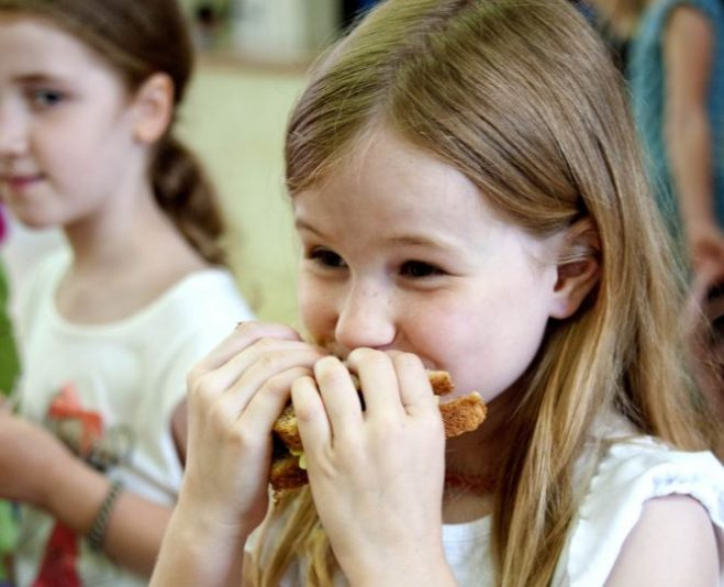 Saveti nutricioniste: Šta treba da sadrži školska užina