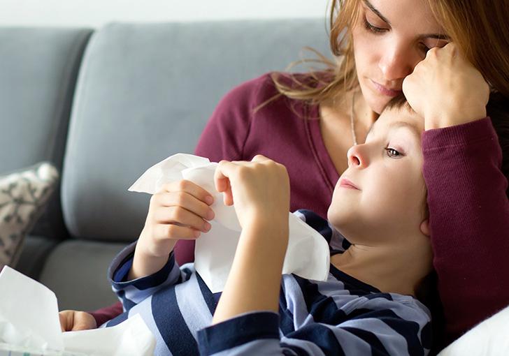 Šta je akutni bronhitis i kako se leči?