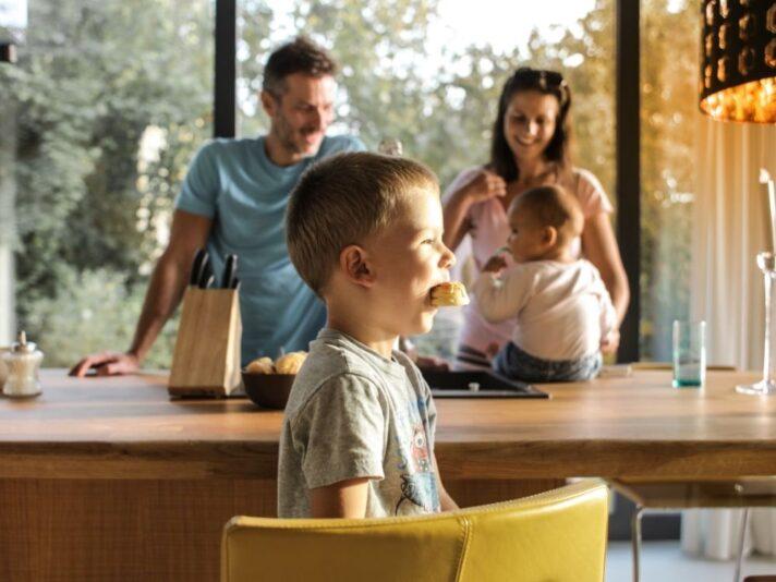 Savet nutricioniste: Kako treba da izgleda zdrav obrok za Vaše dete?